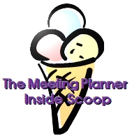 meeting planner inside scoop